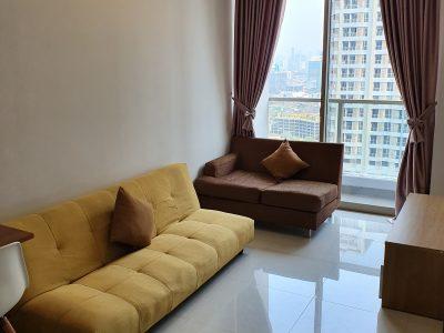 Harga Sewa Apartemen Taman Anggrek Residence - Triland.id