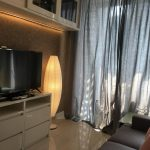 Taman Anggrek Residence 3 Br Fully Furnished disewa
