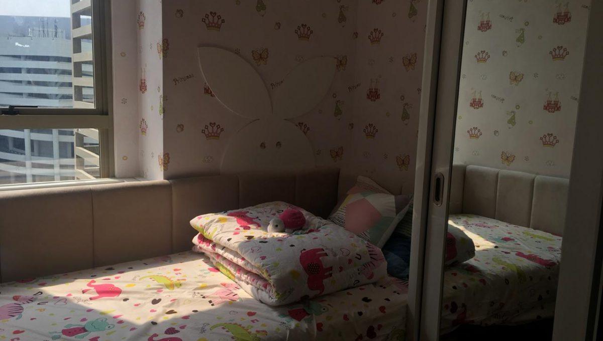 Taman Anggrek Residence Esperitu LT 15 kamar anak