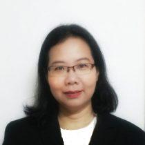 Agen Properti Christina - Apartemen Taman Anggrek Residence - Triland.id