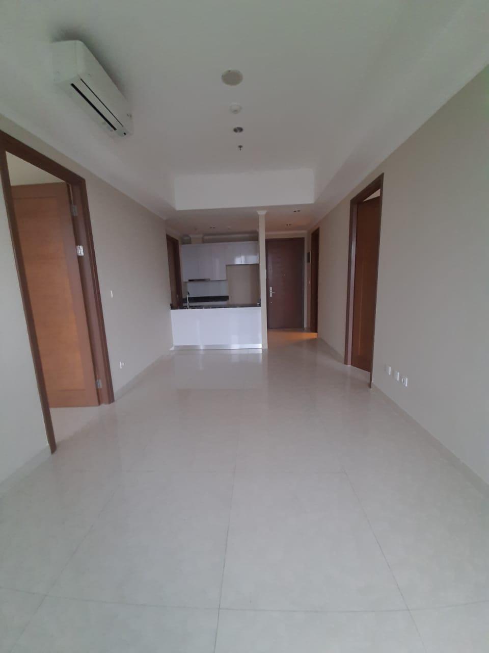 Taman Anggrek Residence 2BR+1 Tower Azalea Semi Furnished