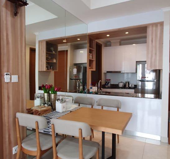 Taman Anggrek Residence - condo Azelia 2 br - triland.id