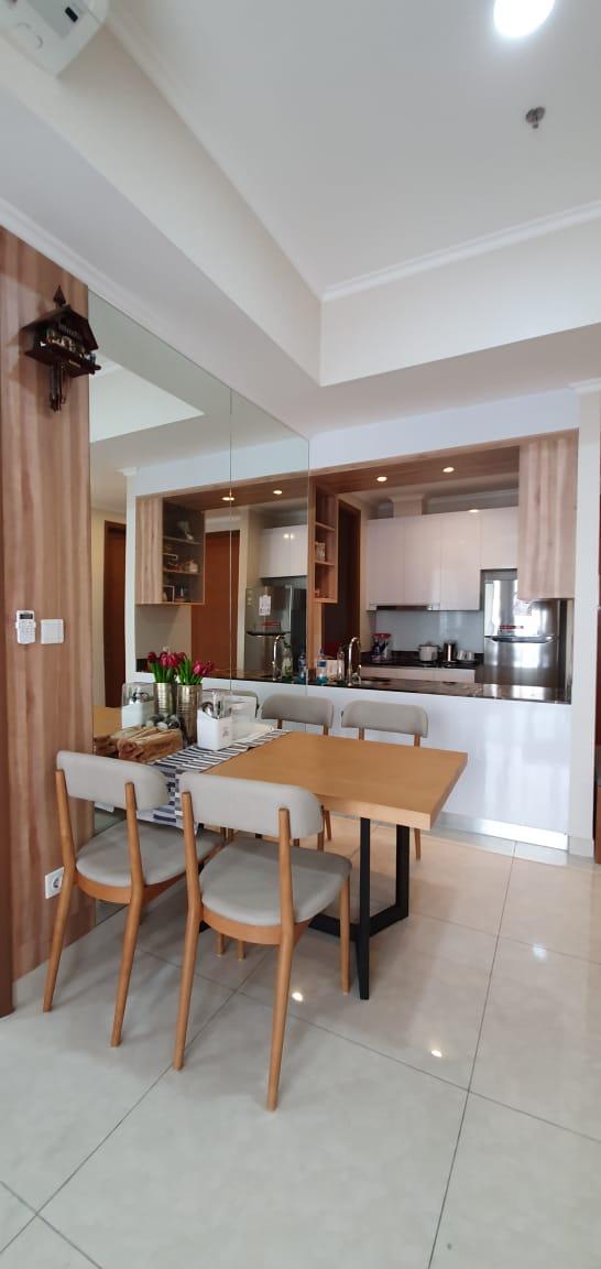 Taman Anggrek Residence 2BR+1 Condo Azalea Fully furnished